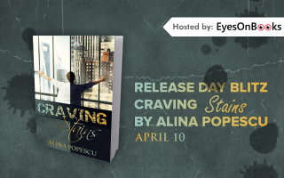 Craving Stains Release Day