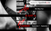 Age Is Just a Number MIni Tour Banner