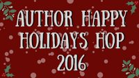 Author Holidays Blog Hop
